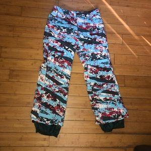 Burton Pants - Burton Dry Ride Snowboard Pants